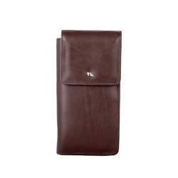 کیف دستی مردانه چرم مشهد مدل P5519-089