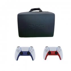 کیف حمل کنسول بازی مدل 001 به همراه محافظ دسته