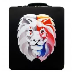 کیف حمل کنسول پلی استیشن ۴ مدل Lion