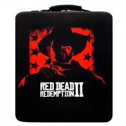 کیف حمل کنسول پلی استیشن ۴ مدل Red Dead