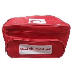 کیف کمک های اولیه مدل F412