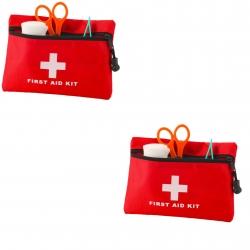 کیف کمک های اولیه مدل Plus مجموعه 2 عددی