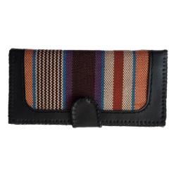 کیف پول چرمی مدل KH3