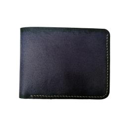 کیف پول چرمی مدل kh0075