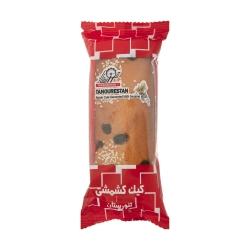 کیک کشمشی تنورستان – 100 گرم بسته 40 عددی