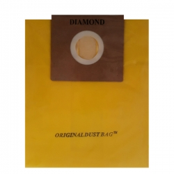 کیسه جاروبرقی کد 05 بسته 5 عددیمناسب برای جاروبرقی دیاموند ب