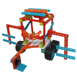 کیت ربات مدل مادیار ربو کد 256