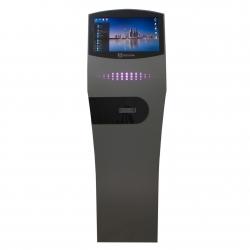 کیوسک لمسی دیتک سیستم مدل ROMAK19-T