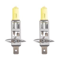 لامپ هالوژن خودرو ایگل مدل H1 کد 002 بسته 2 عددی