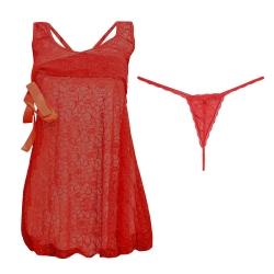 لباس خواب زنانه مدل  M-FAR_2635