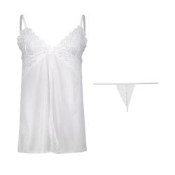 لباس خواب زنانه مدل Sisent-5037