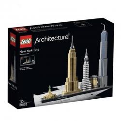 لگو مدل Architecture کد 21029