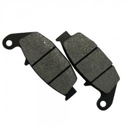 لنت ترمز عقب موتورسیکلت پازل مدل DBR058060R مناسب برای آپاچی
