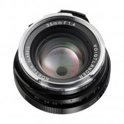 لنز دوربین فوخلندر مدل Nokton Classic 35mm f/1.4