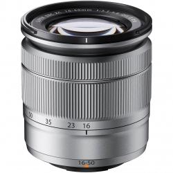 لنز فوجی فیلم مدل XC 16-50mm f/3.5-5.6 OIS II