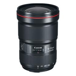 لنز کانن مدل EF 16-35mm f/2.8L III USM مناسب برای دوربین کانن