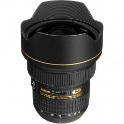 لنز نیکون مدل AF-S NIKKOR 14-24mm f/2.8G ED