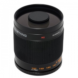 لنز سامیانگ 500mm MC IF f/8 Mirror