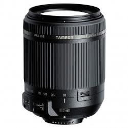 لنز تامرون مدل 18-200mm F/3.5-6.3 Di II VC  مناسب برای دوربین های نیکون