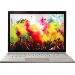 لپ تاپ 13 اینچی مایکروسافت مدل Surface Book Performance Base – C به همراه ماوس Arc Touch