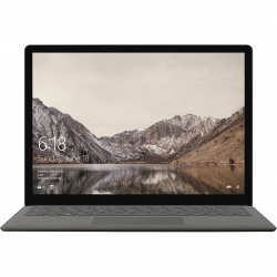 لپ تاپ 13 اینچی مایکروسافت مدل Surface Laptop Graphite Gold- T