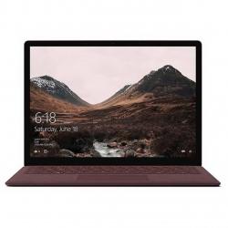 لپ تاپ 13 اینچی مایکروسافت مدل- Surface Laptop Burgundy – J