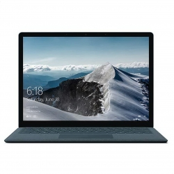 لپ تاپ 13 اینچی مایکروسافت مدل- Surface Laptop Cobalt Blue – K