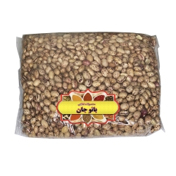 لوبیا چیتی بانوجان – ۹۰۰ گرم