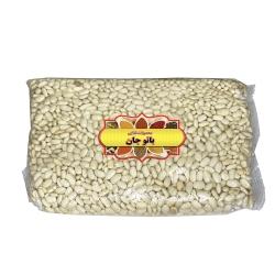لوبیا سفید بانوجان – ۹۰۰ گرم