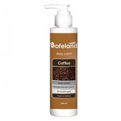 لوسیون بدن سیفلند مدل Coffee حجم ۲۰۰ میلی لیتر