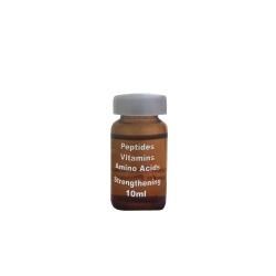لوسیون تقویت کننده مو رویس مدل Vitamins حجم 10 میلی لیتر بسته 10 عددی