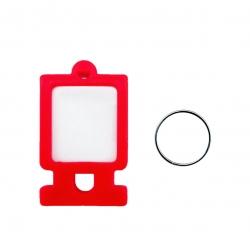 لیبل کلید مدل BG_6557 بسته 10 عددی