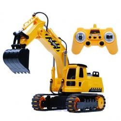 ماشین بازی کنترلی دبل ای مدل بیل مکانیکی کد EE511-003