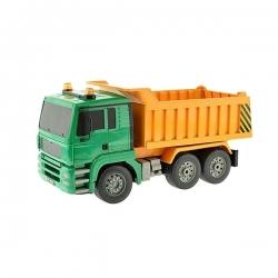 ماشین بازی کنترلی دبل ای مدل کامیون باربری کد 520
