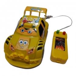 ماشین بازی کنترلی مدل سیم دار کد S80