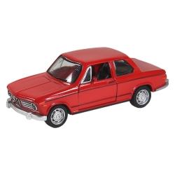 ماشین بازی مدل BMW 2002 کد 0098