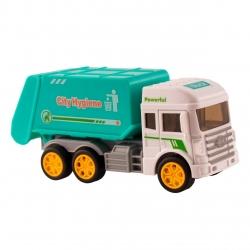 ماشین بازی مدل حمل زباله شهری