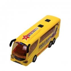 ماشین بازی طرح اسکانیا مدل اتوبوس