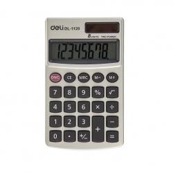 ماشین حساب دلی کد 1120