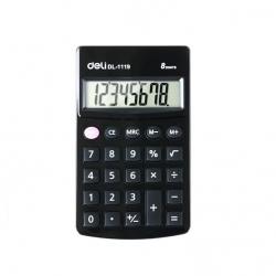 ماشین حساب دلی کد DL-1119