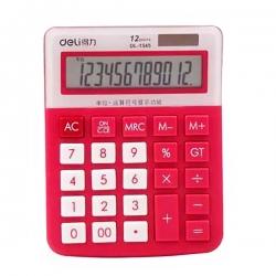 ماشین حساب دلی کد DL-1545A