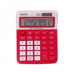 ماشین حساب دلی کد DL-1547A