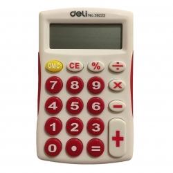 ماشین حساب دلی کد DL-39222