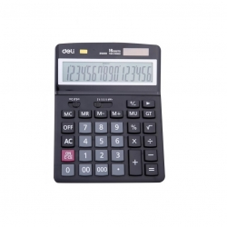 ماشین حساب دلی کد DL-39259
