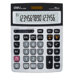 ماشین حساب دلی مدل 39265 کد 145269