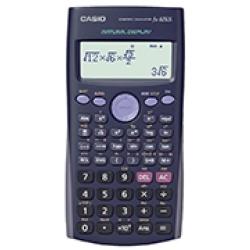 ماشین حساب کاسیو FX-82-ES