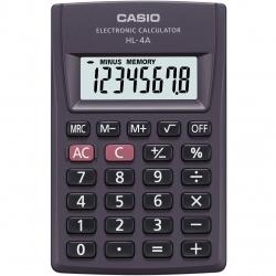 ماشین حساب کاسیو HL-4A