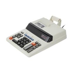 ماشین حساب کاسیو مدل DR-120L