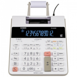 ماشین حساب کاسیو مدل FR-2650RC