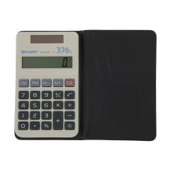 ماشین حساب شارپ حساب مدل EL-376G